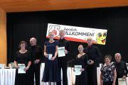 Pfaffenwinkel Pokal Weilheim 2019