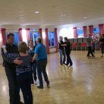 Bilder » 2014 - Westcoast Swing Workshop
