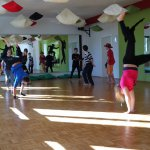 Bilder » 2015 - HipHop Training